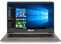 "Laptop Asus 14"" ZenBook Quartz Grey - (i5-8250U/8GB/256GB/HD 620) UX410UA-GV646T"