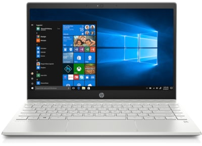 "Laptop HP Pavilion 13.3"" (i5-1035G1/8GB/256GB SSD/Intel UHD) 13-an1000nv"