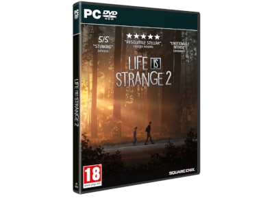 Life is Strange 2 – PC Game