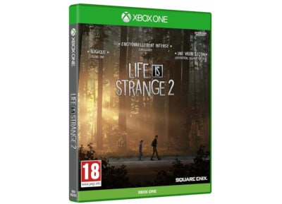 Life is Strange 2 - Xbox One Game