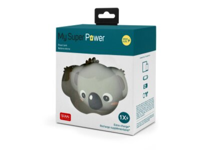 Powerbank 2600 Koala