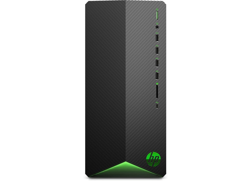 Desktop HP Pavilion Gaming (Ryzen 5 3500U/8GB/1TB & 128Gb SSD/GeForce GTX 1650 4GB) tg01-0000nv