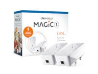 Powerline Devolo 8297 Magic 1 Starter Kit - 1200Mbps
