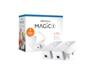 Powerline Devolo 8262 Magic 2 Starter Kit - 2400Mbps