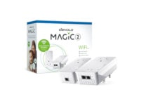 Powerline Devolo 8385 Magic 2 Starter Kit WiFi - 2400Mbps