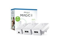 Powerline Devolo 8393 Magic 2 Network Kit WiFi - 2400Mbps