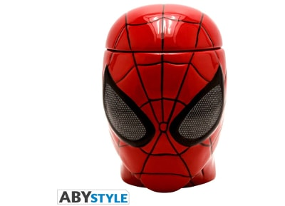 Κούπα Abysse Marvel - Spiderman 3D