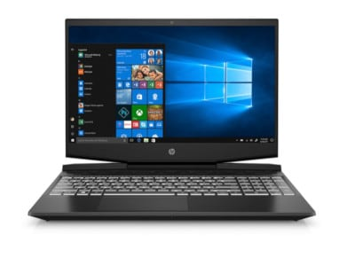 "Laptop HP Pavilion Gaming 15-DK0011NV 15.6"" (i5-9300H/8GB/512GB SSD/GTX 1660 6GB)"