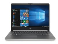 "Laptop HP Notebook 14"" (Ryzen 3-3200U/4GB/128GB SSD/Radeon Vega 3) 14-dk0022nv"