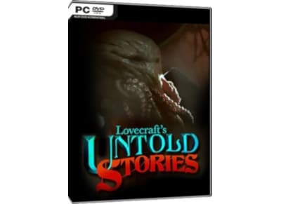 Lovecraft's Untold Stories – PC Game
