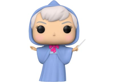 Φιγούρα Funko Pop! Movies - Cinderella- Fairy Godmother