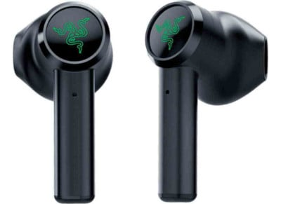 Razer Hammerhead True Wireless Buds - Ακουστικά Bluetooth Μαύρο