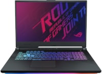 "Laptop ASUS ROG Strix G Gaming 17.3"" (Intel® Core™ i7-9750H/16GB/512GB SSD/NVIDIA RTX 2060 6GB) G731GV-H7145T"