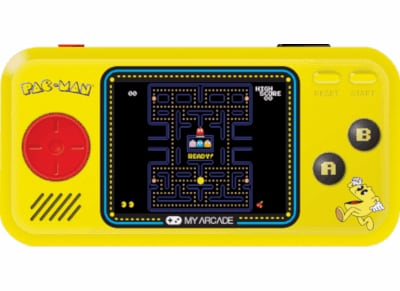 Κονσόλα DreamGear Pac-Man Hits Handheld