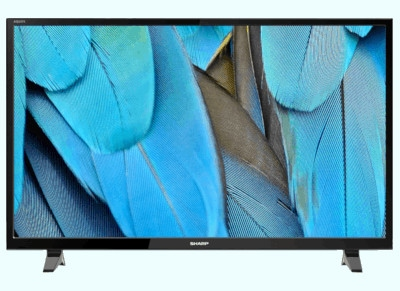 "Tηλεόραση Sharp 32"" LC-32HI3012E LED HD Ready"