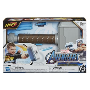 Avengers Power Moves Role Play Thor