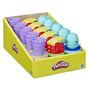 Play Doh Min Can Topper (1 Τεμάχιο)