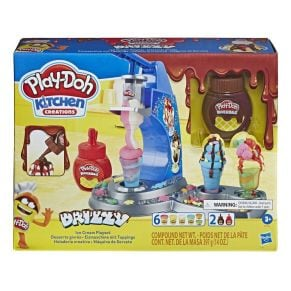 Play-Doh, Ice-Cream Playset