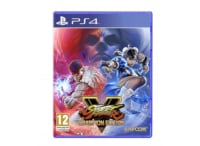 Street Fighter V Champion Edition - PS4 Game