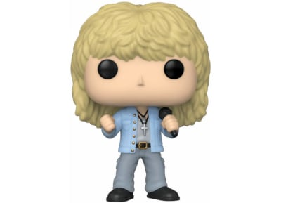 Φιγούρα Funko Pop! Rocks - Def Leppard - Joe Elliot