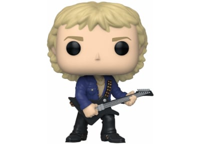 Φιγούρα Funko Pop! Rocks - Def Leppard - Phil Collen