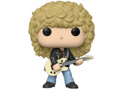 Φιγούρα Funko Pop! Rocks - Def Leppard - Rick Savage