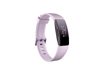 Activity Tracker Fitbit Inspire HR - Lilac