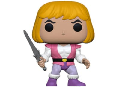 Φιγούρα Funko Pop! Animation - Masters of the Universe - Prince Adam