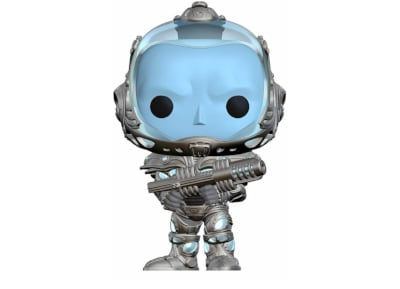 Φιγούρα Funko Pop! Superheroes - Batman & Robin - Mr Freeze