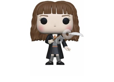 Φιγούρα Funko Pop! Movies - Harry Potter - Hermione With Feather