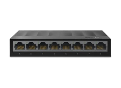 Διανομέας Δικτύου TP-Link LS1008G - 8 Port Gigabit Network Switch