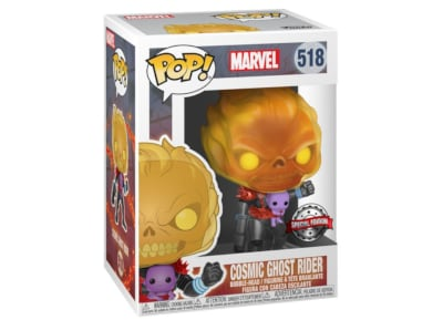 Φιγούρα Funko Pop! Marvel - Cosmic Ghost Rider