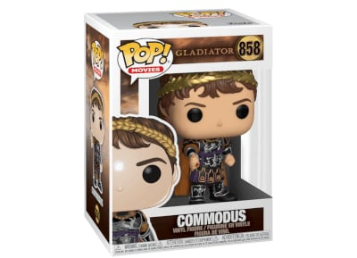 Φιγούρα Funko Pop! Movies - Gladiator - Commodus