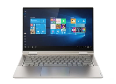 "Laptop Lenovo Yoga 14"" (Intel Core i7-10510U/16GB/512GB SSD/Intel UHD Graphics) C740-14IML"