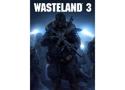 Wasteland 3 – PC Game