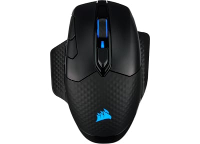 Gaming Mouse Corsair DARK CORE PRO RGB Μαύρο