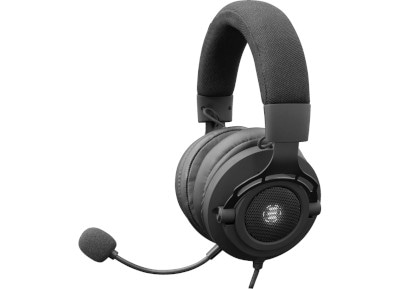 Gaming Headset eShark ESL-HS1 Koto - Μαύρο