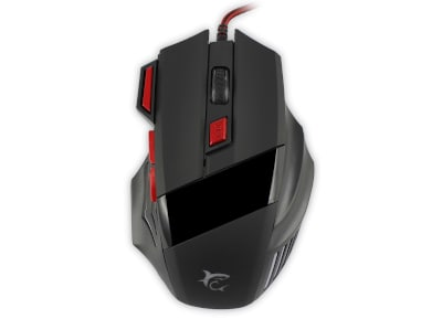 Gaming Mouse Ενσύρματο Ποντίκι White Shark Marcus