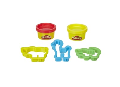 Value Set Play Doh