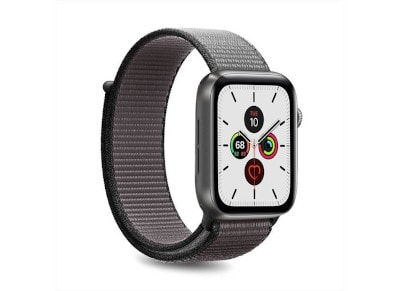 Puro Strap Apple Watch Sport Band Γκρι