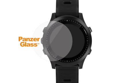 Προστασία Οθόνης Garmin Vivomove HR - PanzerGlass 37 mm