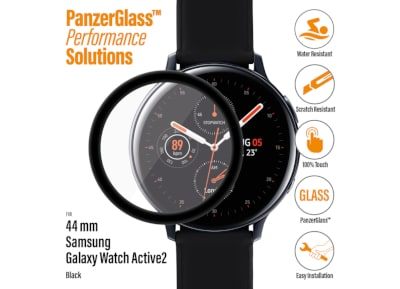 Προστασία Οθόνης Samsung Galaxy Active 2 - PanzerGlass 44 mm