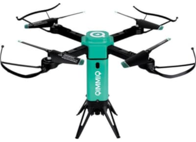 Drone Qimmic Tower DQT20123ΙT με Κάμερα
