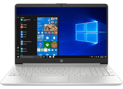 "Laptop HP 15.6"" (AMD Ryzen 3-3200U/4GB/256GB SSD/Radeon Vega 3) 15S-EQ0001NV"