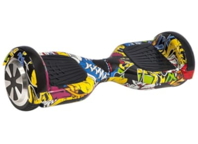 Hoverboard Urban Glide 65 Lite Multicolor