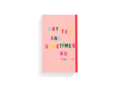 Ημερολόγιο 2021 Planner Say Yes Classic