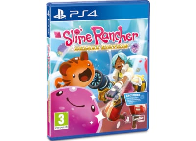 Slime Rancher Deluxe Edition – PS4 One
