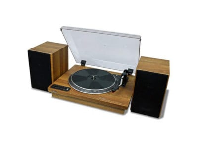 Πικάπ Toshiba TY-LP200 Bluetooth Καφέ