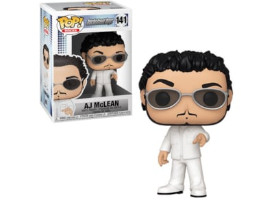 Φιγούρα Funko Pop! Rocks - Backstreet Boys - Aj Mclean