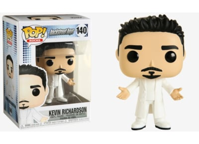Φιγούρα Funko Pop! Rocks - Backstreet Boys - Kevin Richardson